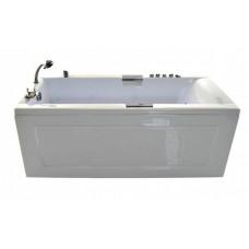 Ванна акриловая Triton Александрия с ручками 150x75
