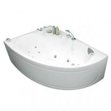 Ванна акриловая Triton Изабель 170x100 правая