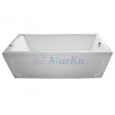 Ванна акриловая 1Marka Aelita 150x75