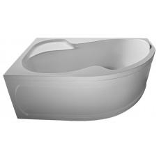 Ванна акриловая 1Marka Aura 150x105 левая