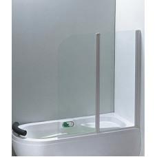 Шторка на ванну 1Marka НХ-121 120х138