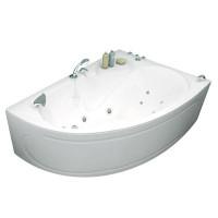 Ванна акриловая Triton Изабель 170x100 левая