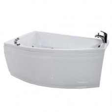 Ванна акриловая Triton Белла 140x75 правая