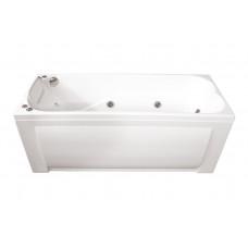 Ванна акриловая Triton Берта 170x70