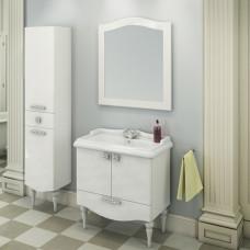 COMFORTY зеркало Монако-80 белый