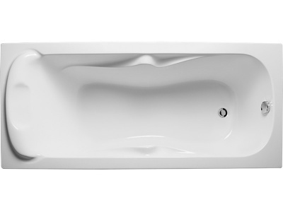 Ванна акриловая 1MarKa Dipsa 170x75