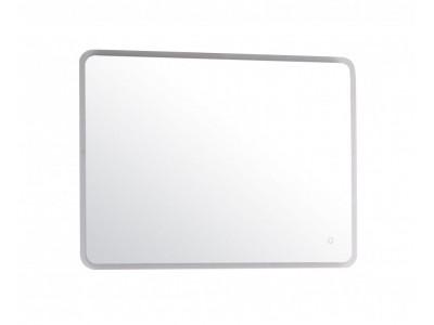 Зеркало ASB-Woodline Санди 100 белый