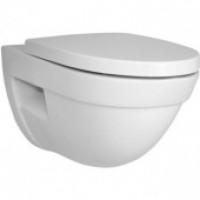 Vitra унитаз подвесной Form 500  (без сиденья) 4305B003-0075
