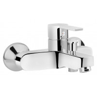 Смеситель для ванной Vitra Fuga A41057EXP