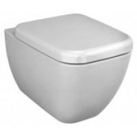 Vitra унитаз подвесной Shift, сиденье  с микролифтом, 4392B003-6047