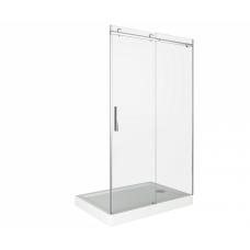 BAS GALAXY душ ограждение WTW-110-C-CH