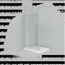 BAS ПАНДОРА душ ограждение WTW 140