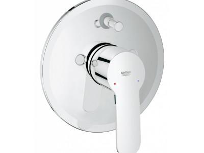 GROHE панель д/ванны+душа EUROSTYLE COSMO 33637002+мех.33963