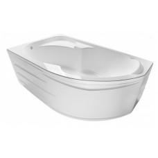 Ванна акриловая 1Marka DIANA 170x105 левая