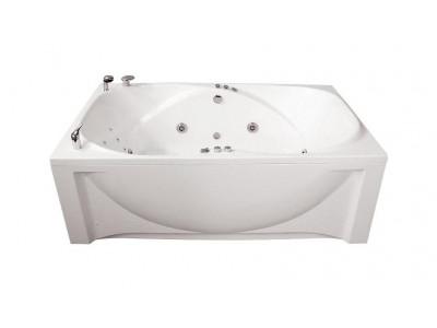 Ванна акриловая Triton Атлант 2050x1200x710
