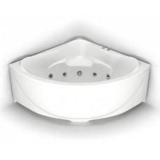 Ванна акриловая BAS МОДЕНА 150x150