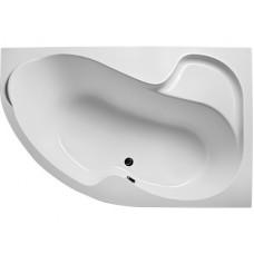Ванна акриловая 1MarKa Aura 150x105 правая