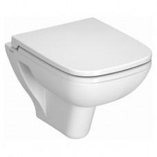 Vitra унитаз подвесной S20, 48см, без сиденья, 5505В003-0101
