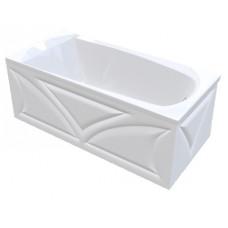 Ванна акриловая 1Marka ELEGANCE 170x70