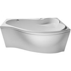 Ванна акриловая 1Marka Gracia 150x90 правая