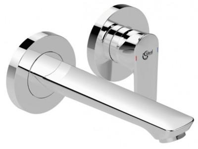 Смеситель для раковины настенный CONNECT AIR, Ideal Standart (A7009AA)