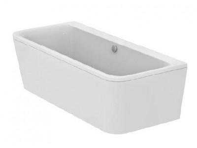 Ванна акриловая пристенная 1800х800 TONIC II, Ideal Standart (E399601)