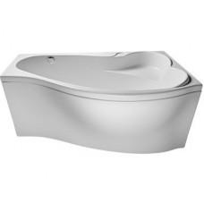 Ванна акриловая 1Marka Gracia 160x95 правая