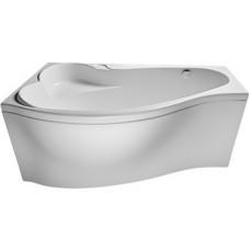 Ванна акриловая 1Marka Gracia 160x95 левая