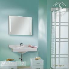 Полка стеклянная 65 Акватон (Aquaton 1A110203XX010)