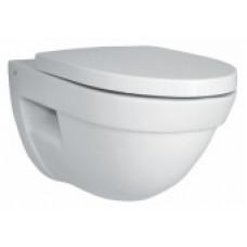 Vitra унитаз подвесной Form 500 сиденье c микролифтом, 4305В003-6067
