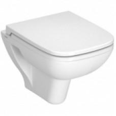 Vitra унитаз подвесной S20, 52см, без сиденья, 5507В003-0101