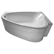 Ванна акриловая 1Marka LOVE 185x135 правая