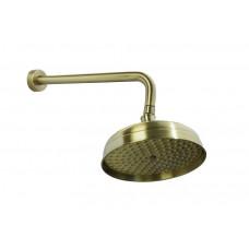 Встроенный верхний душ Boheme (20см) Medici 410