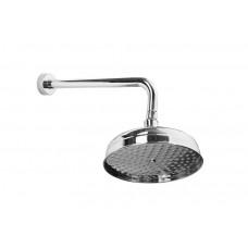 Встроенный верхний душ Boheme (20см) Brillante 412
