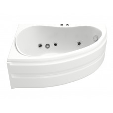 Ванна акриловая BAS АЛЕГРА 150х90 левая