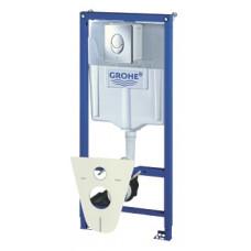 """Инсталяция для унитаза GROHE RAPID """"SL"""" 38750001"""