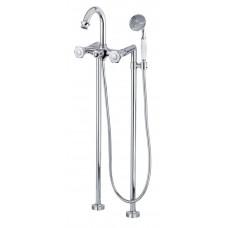Напольный смеситель для ванны APHRODITE-VDP Cezares (APHRODITE-VDP-01-M)