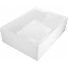 Металлический каркас для акриловой ванны Cezares PLANE DUO, (PLANE_DUO-MF)