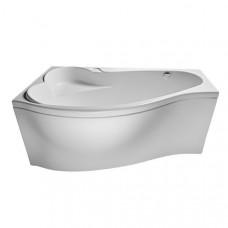 Ванна акриловая 1Marka Gracia 150x90 левая