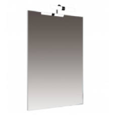 Triton Зеркало Диана -50 с подсветкой (2части)