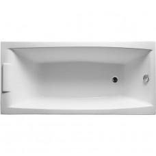 Ванна акриловая 1MarKa Aelita 180x80