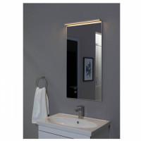 Зеркало De Aqua Сильвер 6075 (Код: SIL 402 060 S)