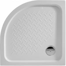 Душевой поддон De Aqua Radius 80x80, арт. APD8080-R (Код: APD8080-R)