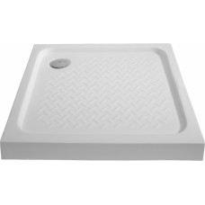 Душевой поддон De Aqua Quattro 90x90, арт. APD9090-4 (Код: APD9090-4)