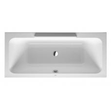 Ванна акриловая 180x80 Duravit Durastyle 700298