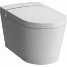 Vitra унитаз подвесной Nest, с емкостью для ч/ж, 5173B003-1086