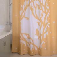 620P18Ri11 Штора для ванной комнаты Iddis