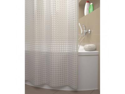 500E18Si11 Штора для ванной комнаты