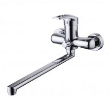 CRPSBL2i10 Смеситель для ванны с длинным изливом Carlow Plus Iddis