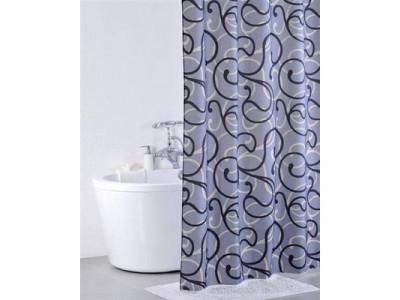 410P20RI11 Штора для ванной комнаты